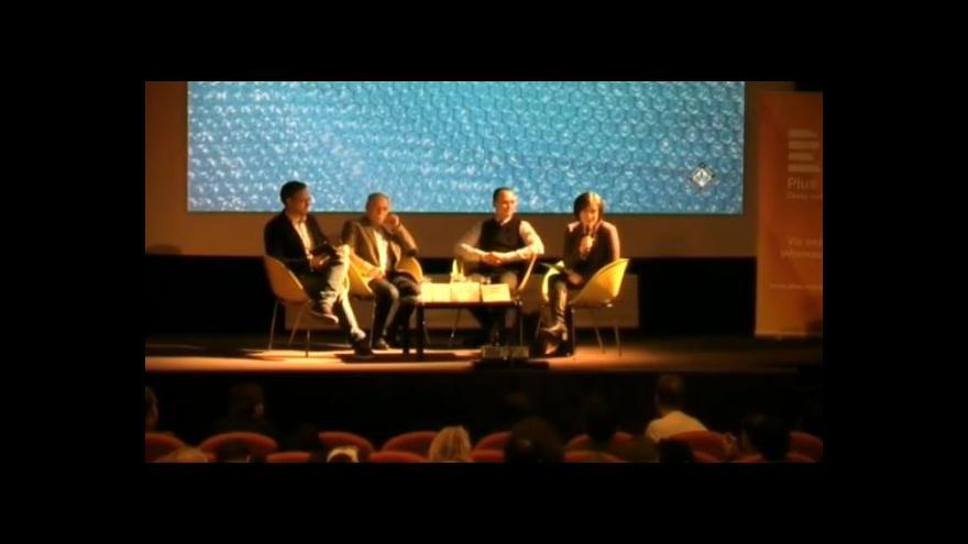 Video Záznam debaty: Emise - problém, který se nerozplyne