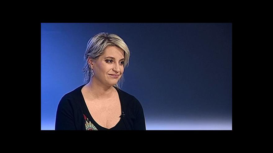 Video Ředitelka Gender Studies Helena Skálová: ČR má dlouhou mateřskou dovolenou