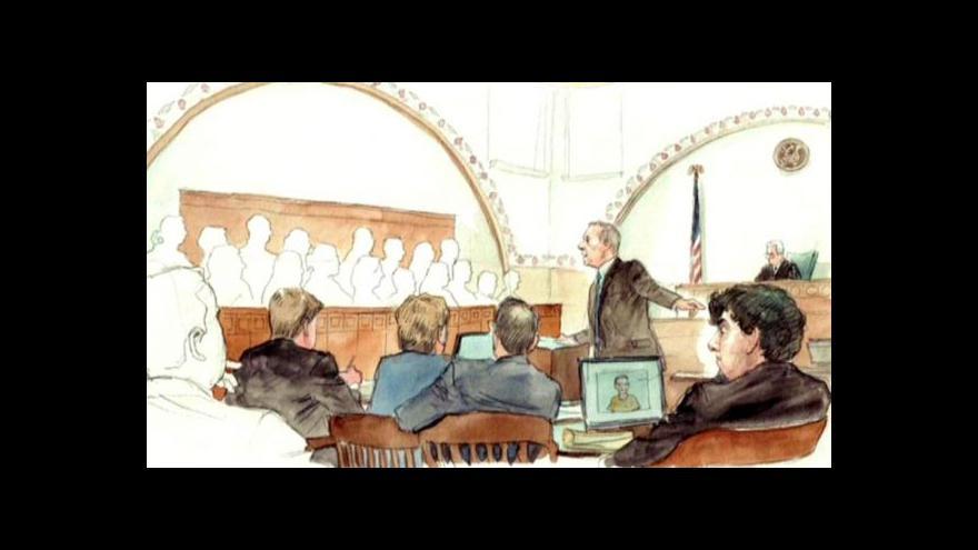 Video Carnajevovi hrozí trest smrti