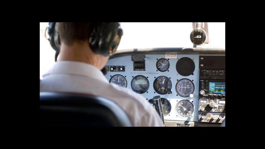 Video Brusel chce lépe předcházet incidentům v letecké dopravě