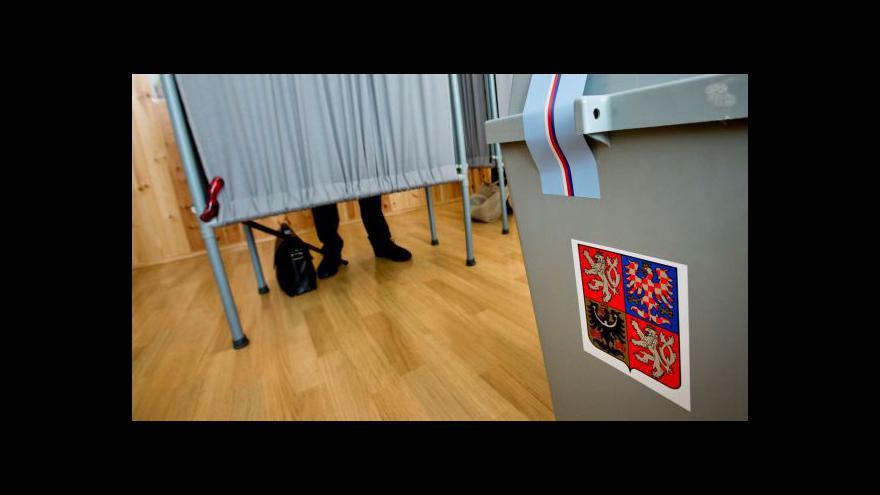 Video Kvasnička: Volby přes internet by zvedly účast mladších ročníků