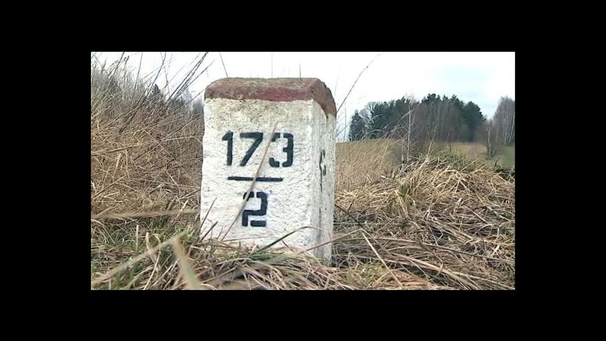 Video Vláda řeší územní dluh vůči Polsku