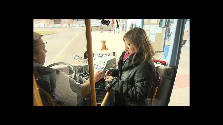 Video Integrace pražské a středočeské dopravy