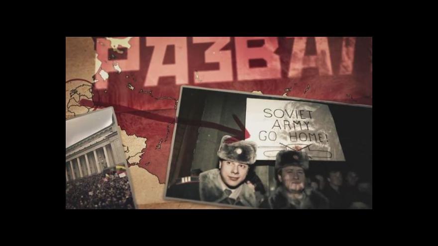 Video Ruská propaganda na webu: Jsem ruský okupant
