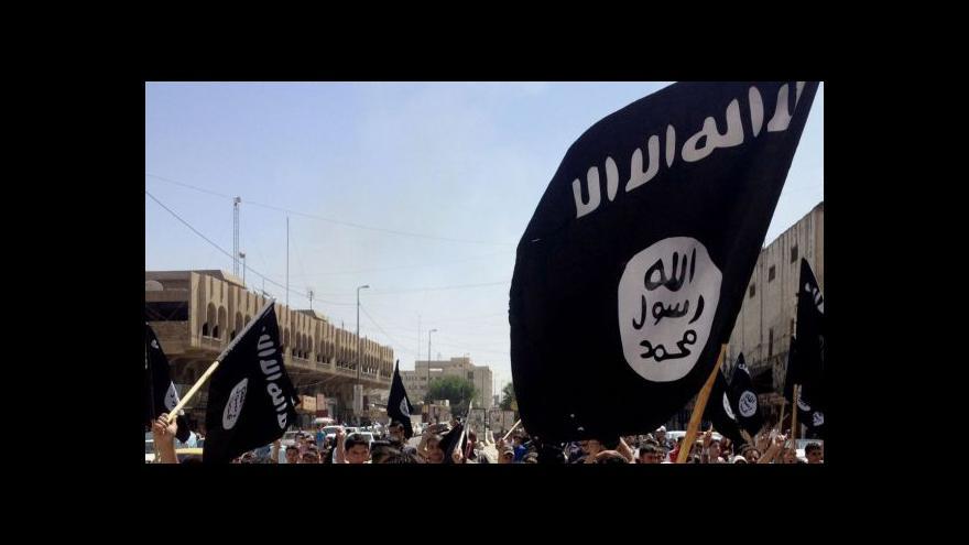 Video V Libyi zmizel Čech. Vídeň mluví o únosu IS