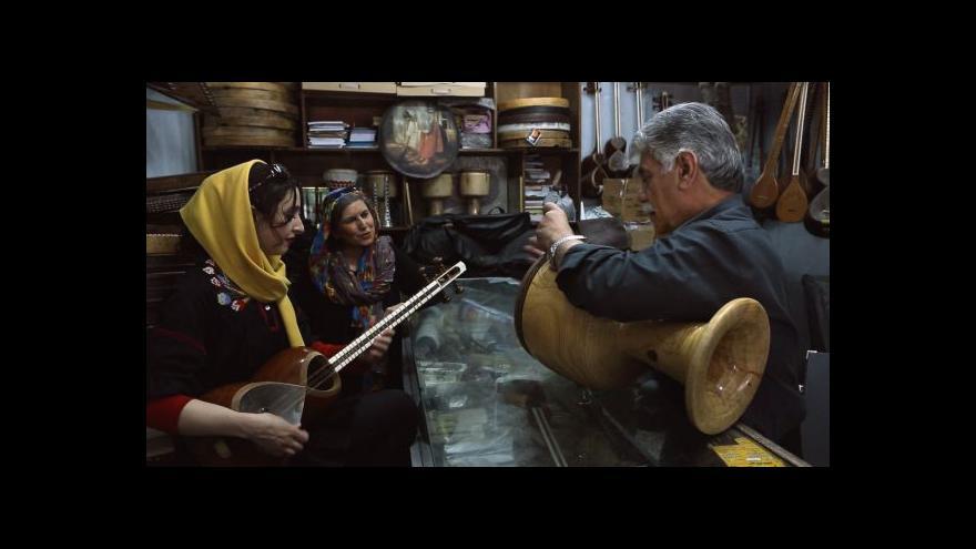 Video Trailer: Píseň bez domova (Jeden svět)