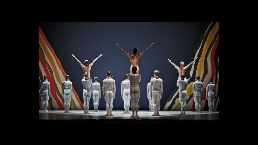 Video Ballettissimo ukazuje podoby baletu