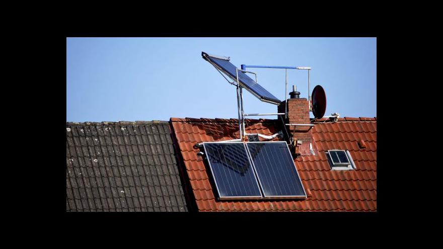 Video Energetický zákon rozpoutal ve sněmovně bouřlivou debatu