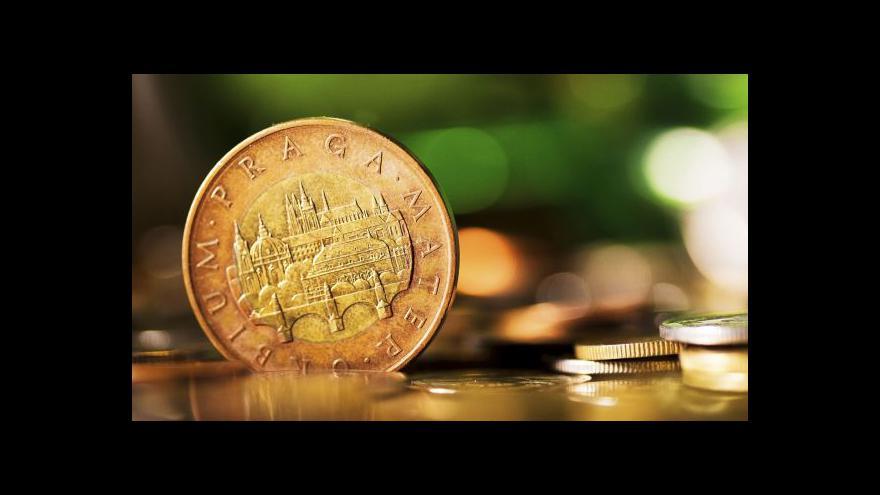 Video Pilip: Je těžší z devalvace vycouvat, než ji zahájit