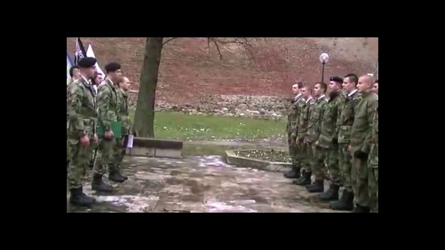 Video Na Slovensku fungují desítky polovojenských skupin