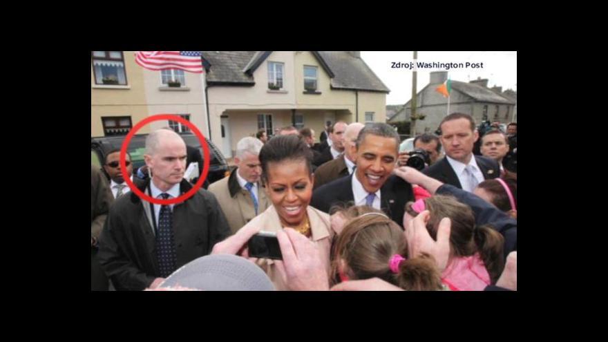 Video Další přešlap Obamových ochránců