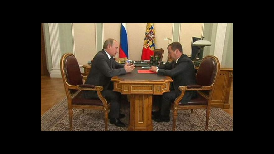 Video Horizont: Kde je Putin?