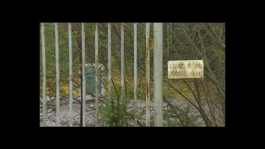 Video Bude se v Brzkově těžit uran? A kde se bude jaderný odpad skladovat?