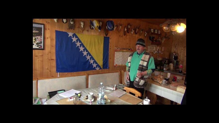 Video Podezřelá ubytovna v Jirkově