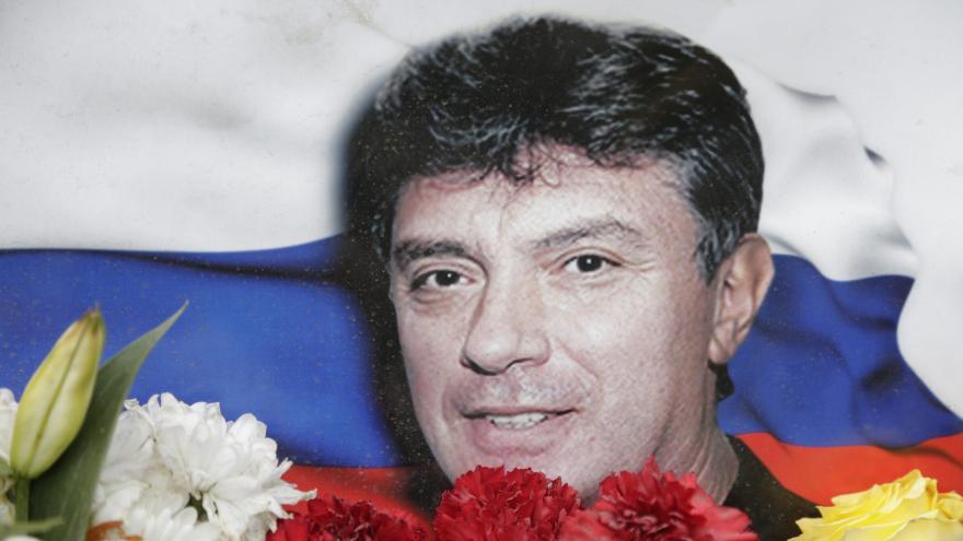 Video Výročí 5 let od vraždy Borise Němcova