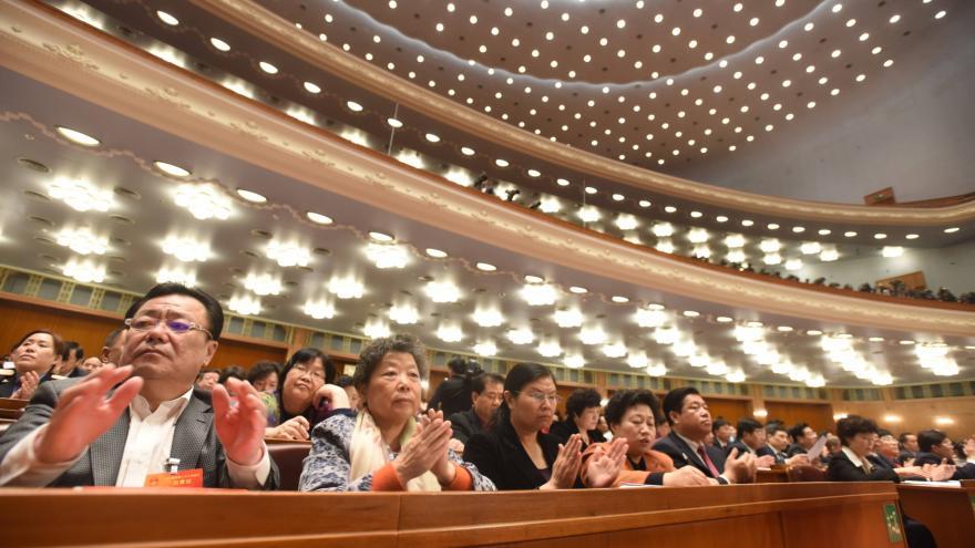 Video Události: Ministři zahraničí EU jednali o čínském zákonu
