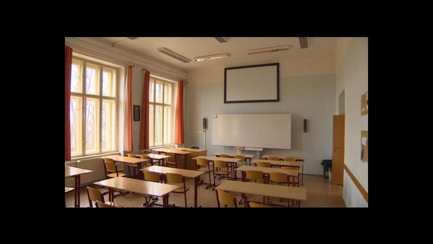 Video Kariérní řád učitelů je hotov