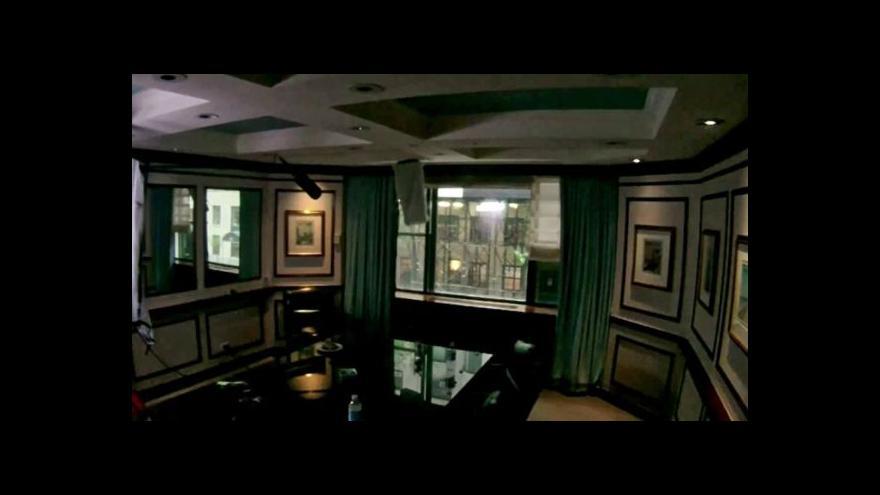 Video Závěrečná scéna filmu The Jinx