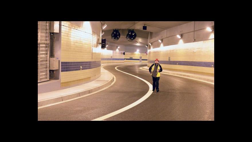 Video Metrostav nabídl převzetí odpovědnosti za dokončení Blanky