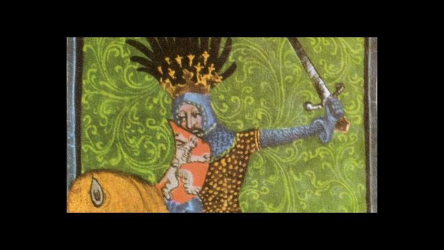 Video Václav Křístek o Hlasu pro římského krále