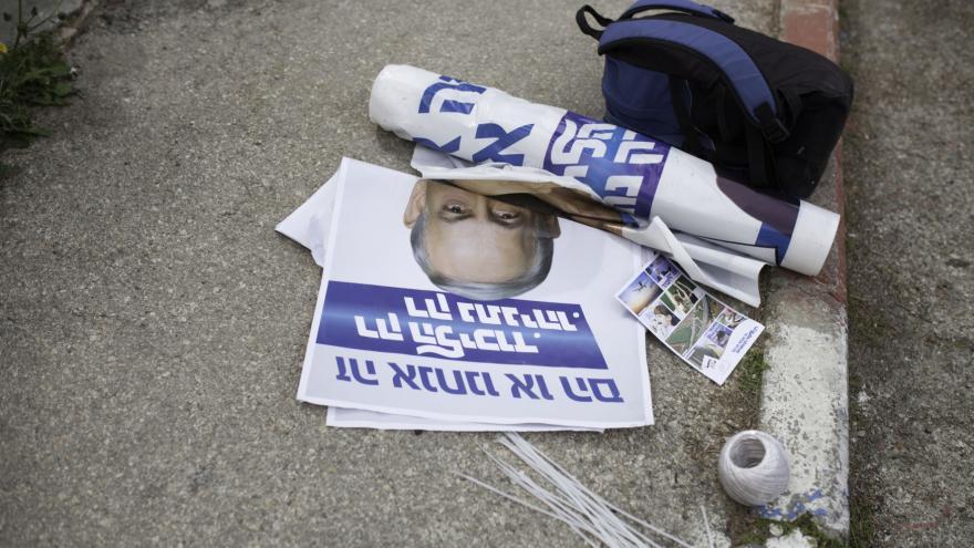 Video Události: Izrael čekají předčasné volby