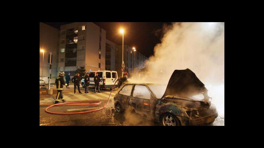 Video Paříž v plamenech. Před 10 lety Francii zachvátilo násilí