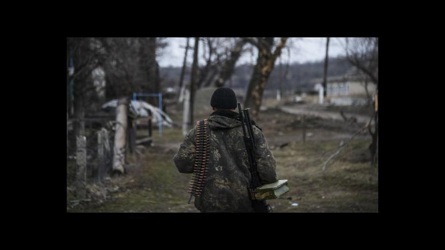 Video Politický geograf Riegel: EU je přesvědčena, že sankce ovlivní ruskou politiku