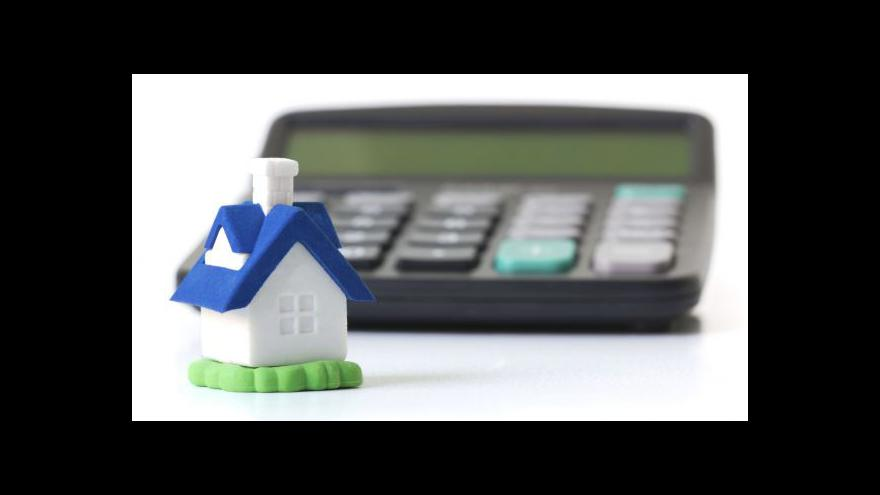 Video Ekonomika ČT24: Za nižšími sazbami je i lepší finanční gramotnost