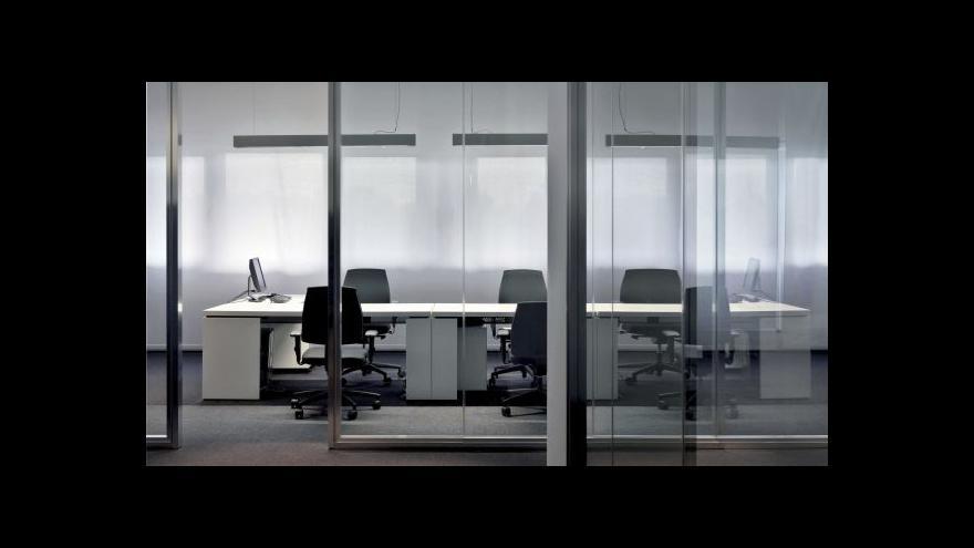 Video Události: Nové způsoby hledání práce