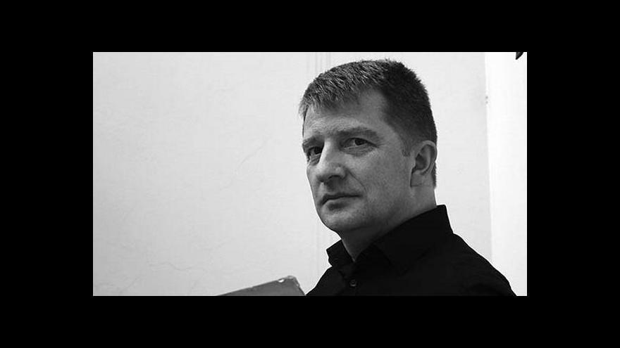 Video Krvavé finále Jiřího Padevěta