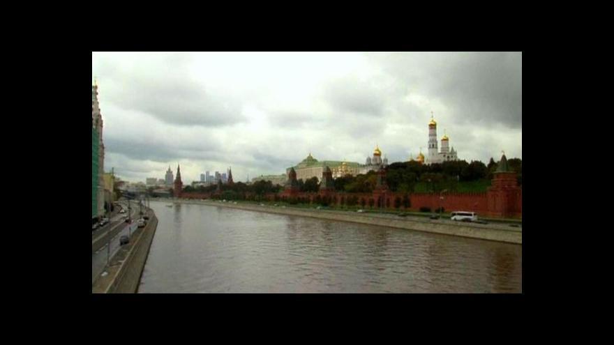 Video Ruská ekonomika má prý to nejhorší za sebou