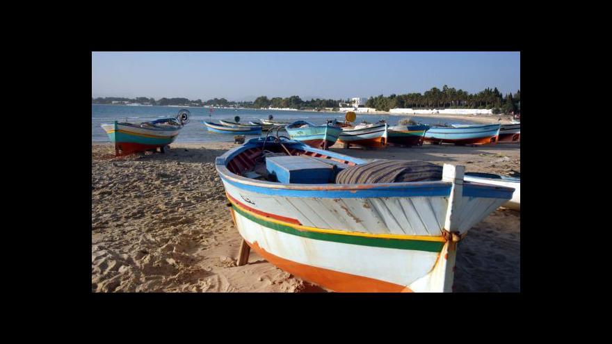 Video Tuniská vláda zdůrazňuje, že je země bezpečná