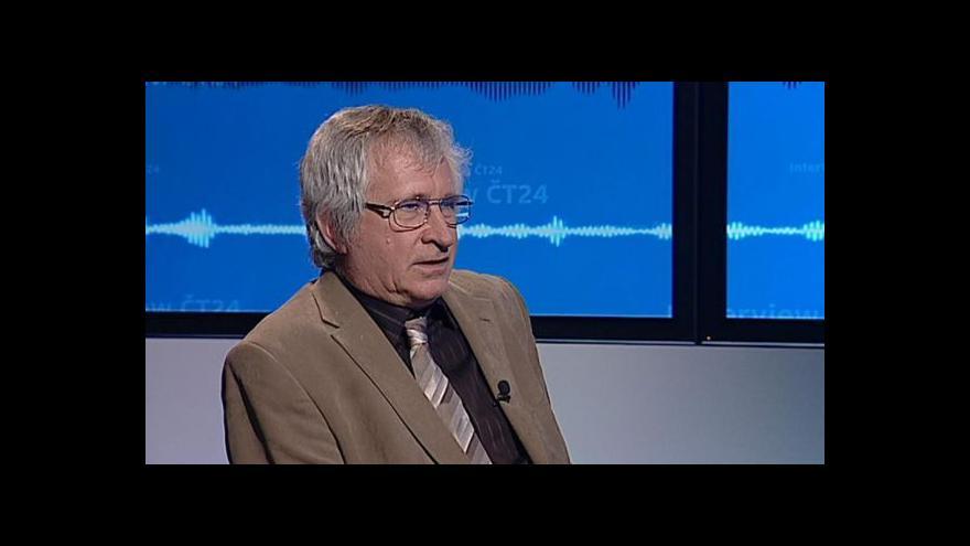 Video Miloš Mendel: Demokracie chudé Tunisany neuživí