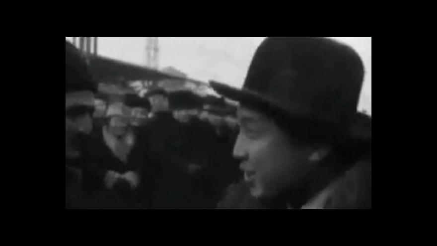 Video Ve spojenectví Ruska a KLDR je na co navazovat