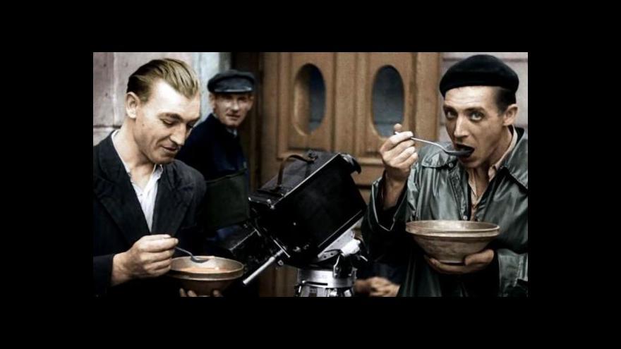 Video Oldakowski: Film ukazuje povstání ze současnosti