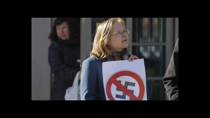 Video Horizont: V Petrohradu se sešli neonacisté