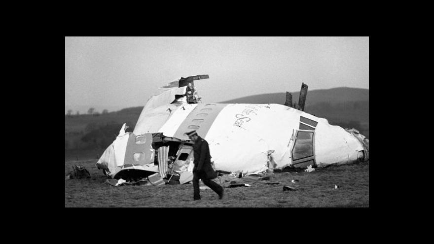 Video Největší letecká neštěstí v Evropě