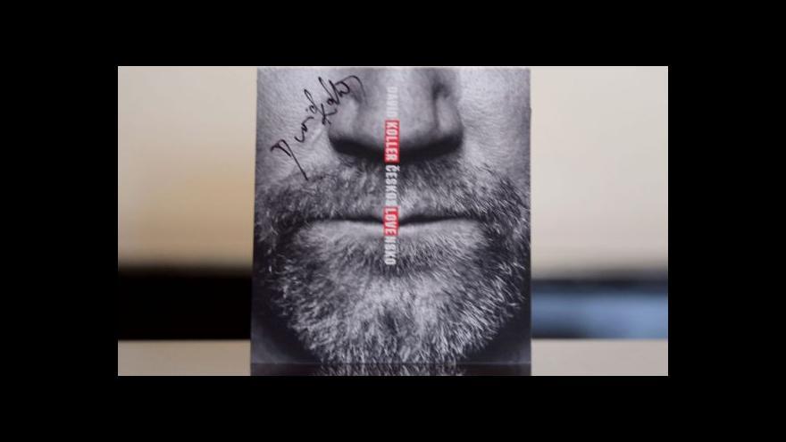 Video David Koller: Láska je nejpodstatnější