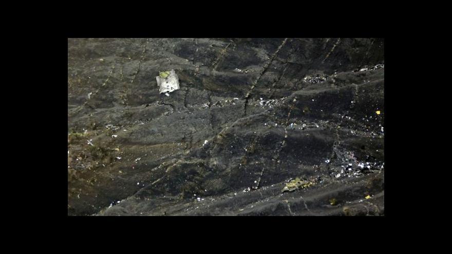 Video Společnost Germanwings upřesnila seznam obětí
