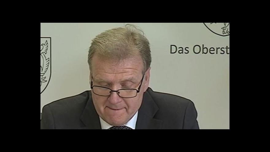 Video Nejvyšší soud o útočnici ze Žďáru nad Sázavou