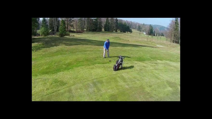 Video Město dostane za golfové hřiště o 27 milionů víc
