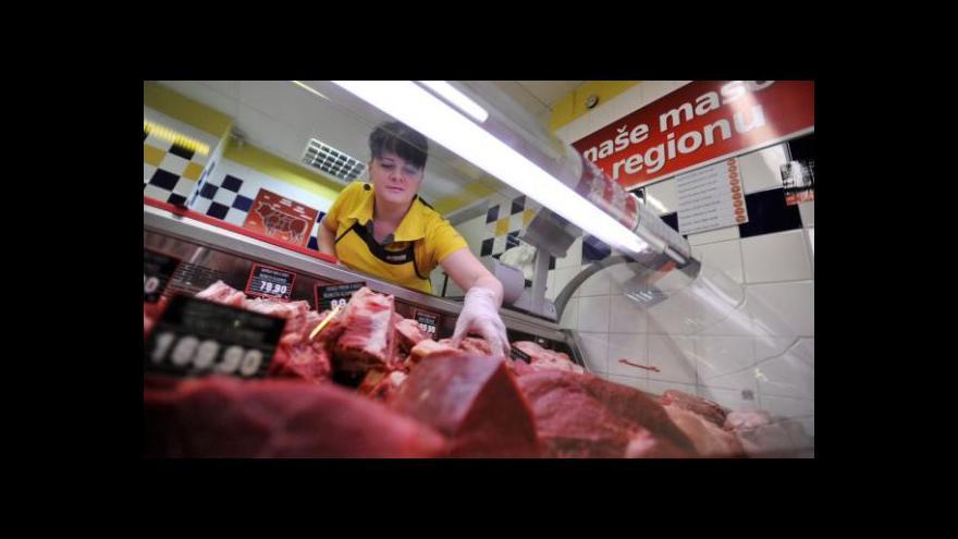 Video Kloud: Spotřebitel musí vidět označení původu
