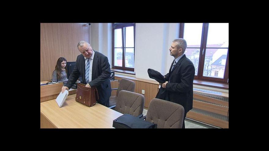 Video Roman Pekárek odškodnění kolínské radnici platit nebude