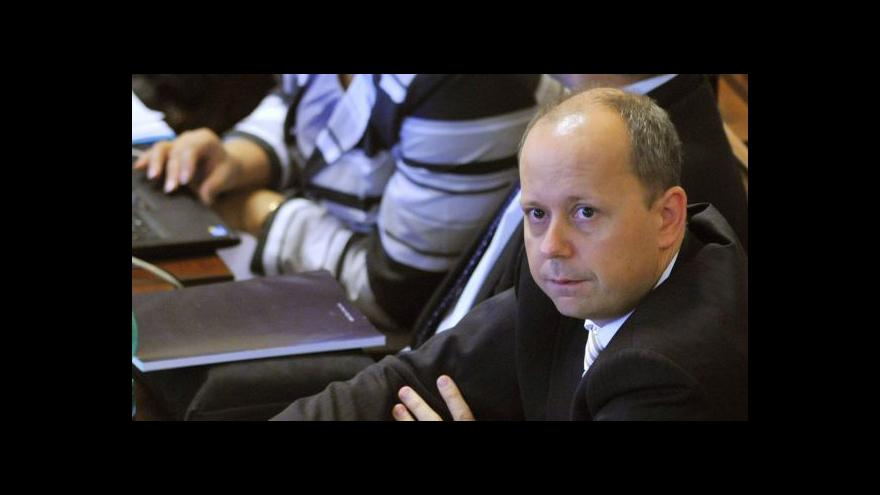 Video Šnajdr: Nechtěli jsme trestat daňové poplatníky za cizí pochybení