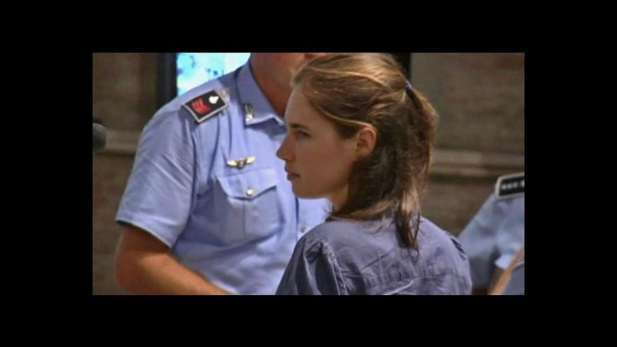 Video Soud osvobodil Knoxovou