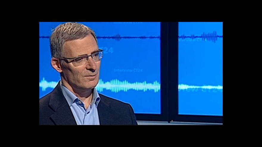 Video Randák: Vyjednávání o výkupném umožní zisk nových informací
