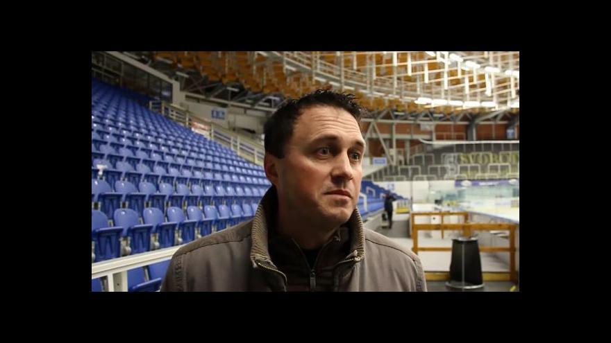 Video Jaroslav Kříž o dnešním přenosu