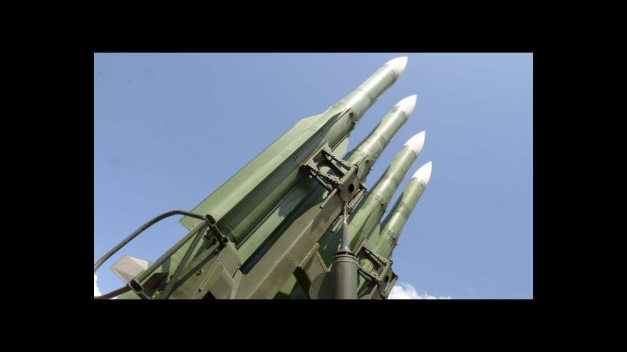 Video Neviděli jste BUK? ptají se vyšetřovatelé letu MH17