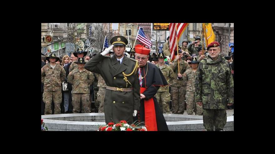Video Velitel konvoje: Jsme za uvítání velmi vděční