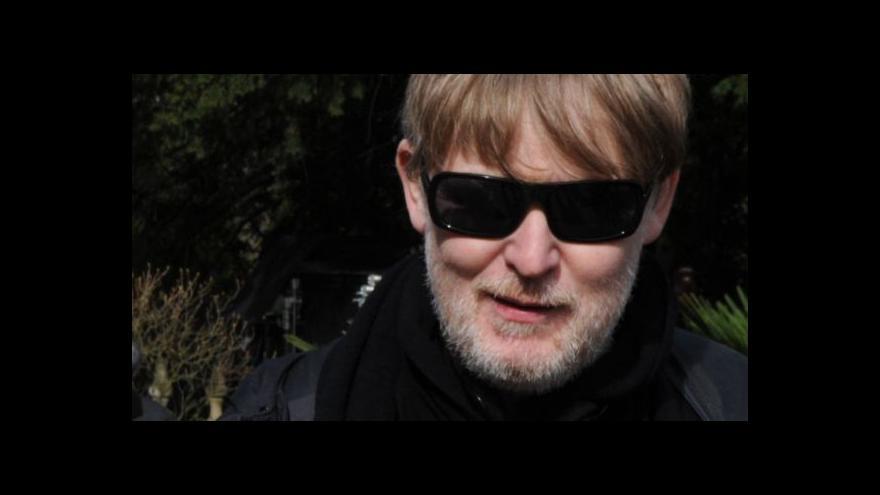 Video Na zámku Buchlovice se natáčí seriál Já, Mattoni
